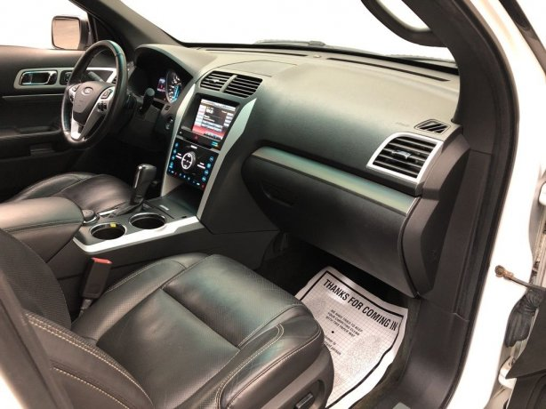cheap used 2014 Ford Explorer for sale