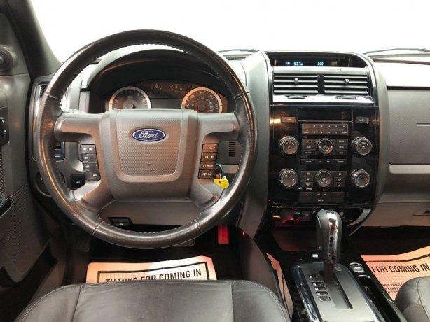 2011 Ford Escape for sale near me