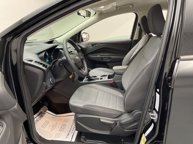 used 2018 Ford Escape for sale Houston TX