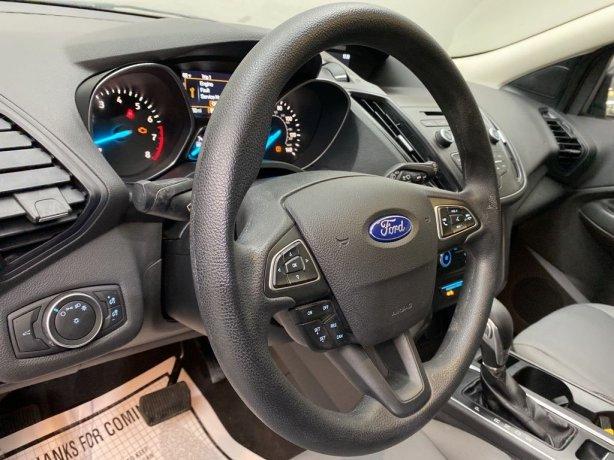 2018 Ford Escape for sale Houston TX