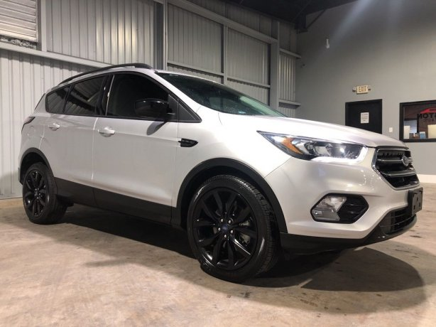 2017 Ford for sale