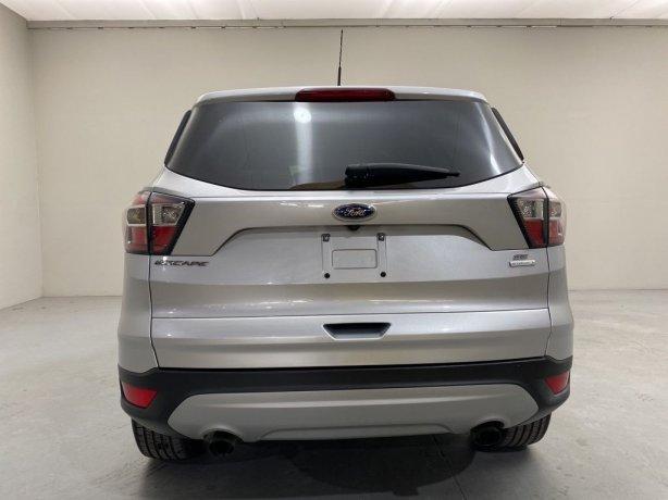 2017 Ford Escape for sale