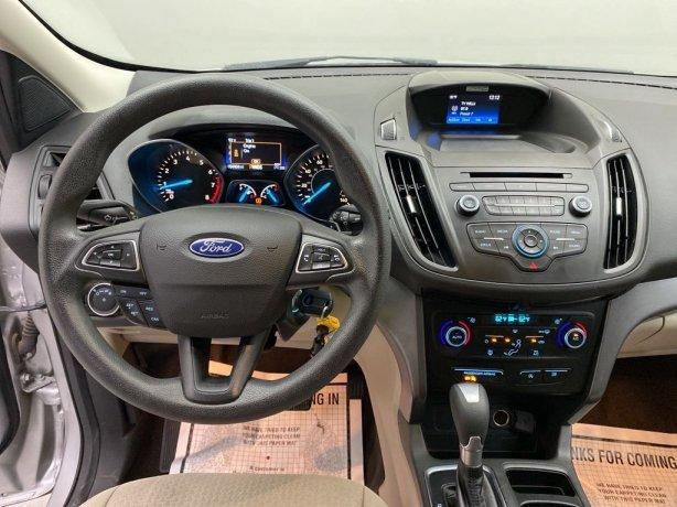 2017 Ford Escape for sale near me