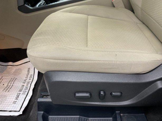 2017 Ford Escape for sale Houston TX