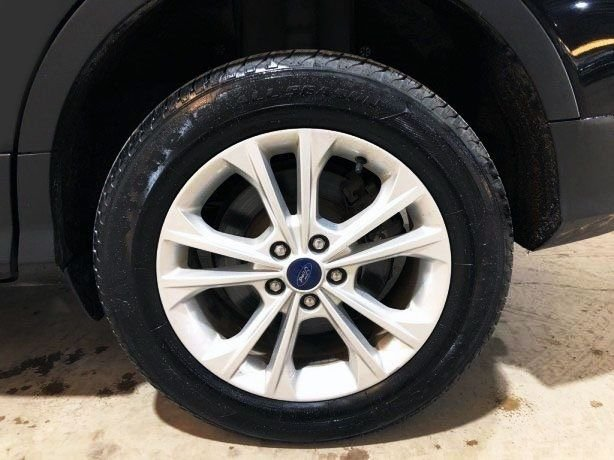 good 2017 Ford Escape for sale