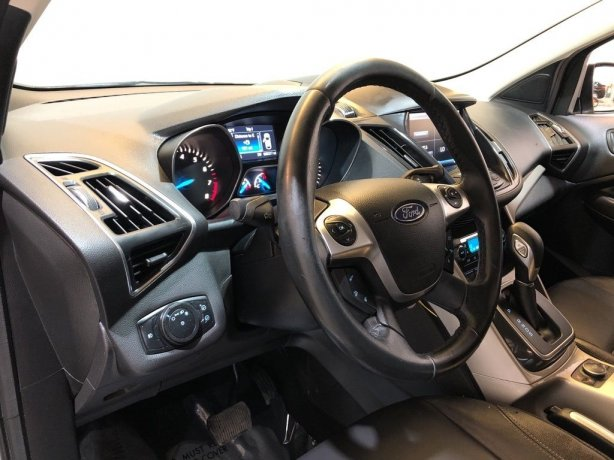 used 2013 Ford Escape for sale Houston TX