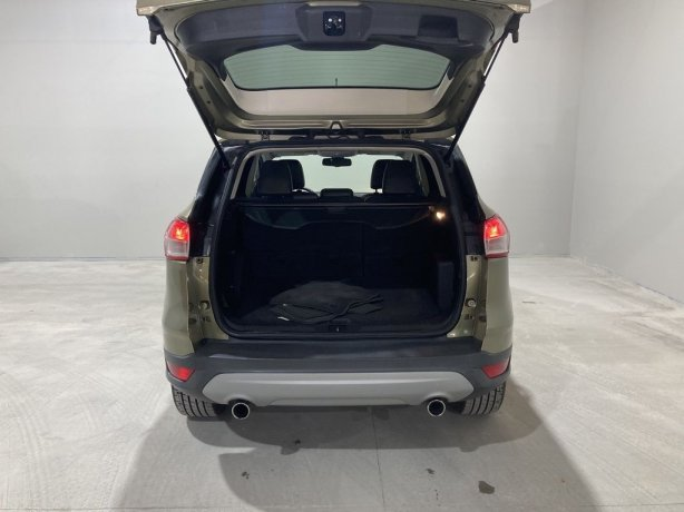 good used Ford Escape for sale