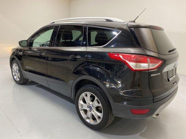 Ford Escape for sale near me
