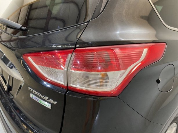 used Ford Escape for sale near me