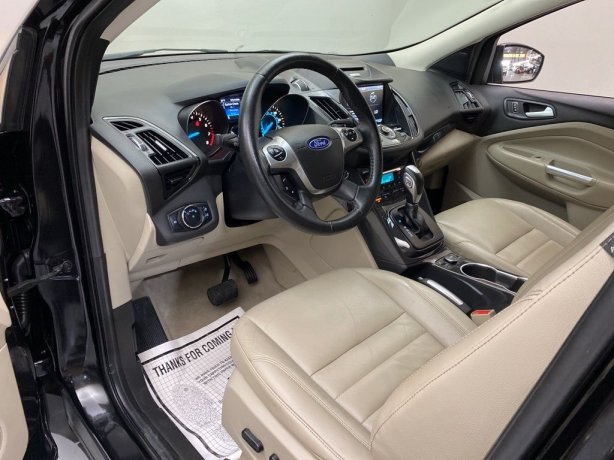 2015 Ford Escape for sale Houston TX
