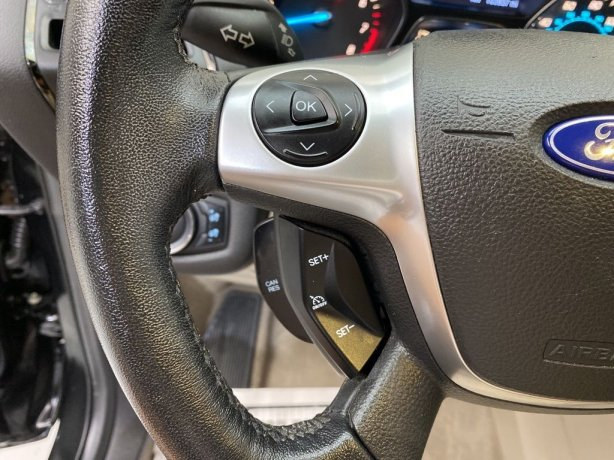 cheap used 2015 Ford Escape for sale
