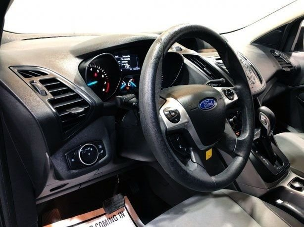 used 2016 Ford Escape for sale Houston TX