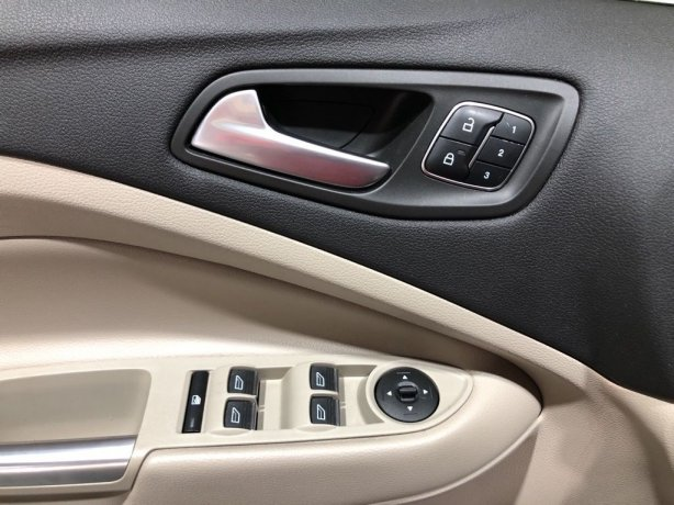 used 2018 Ford Escape for sale near me