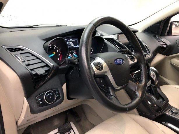 2016 Ford Escape for sale Houston TX