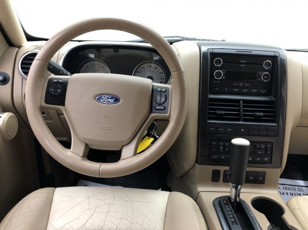 2010 Ford Explorer Sport Trac for sale near me