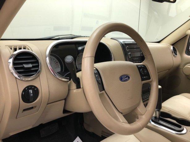 2010 Ford Explorer Sport Trac for sale Houston TX