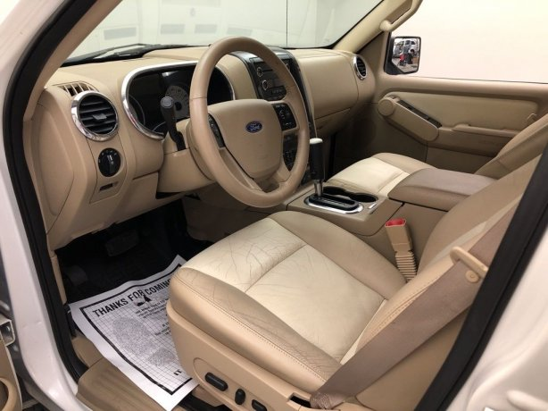 2010 Ford in Houston TX