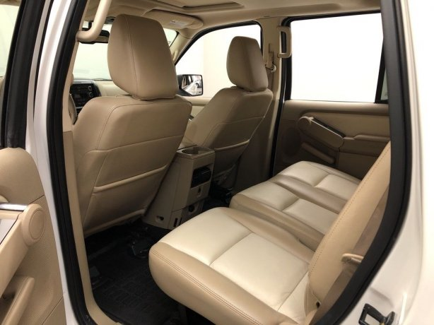cheap 2010 Ford for sale Houston TX