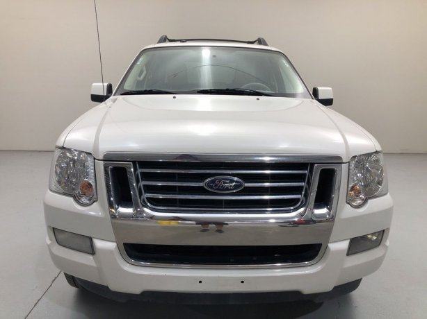 Used Ford Explorer Sport Trac for sale in Houston TX.  We Finance!