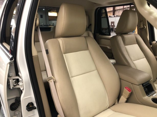 cheap Ford Explorer Sport Trac for sale Houston TX