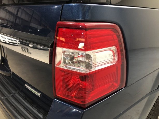 used 2016 Ford Expedition EL for sale