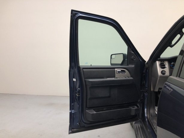 used Ford Expedition EL for sale near me