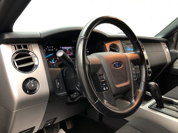 used 2016 Ford Expedition EL for sale Houston TX