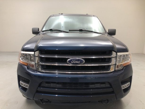 Used Ford Expedition EL for sale in Houston TX.  We Finance!
