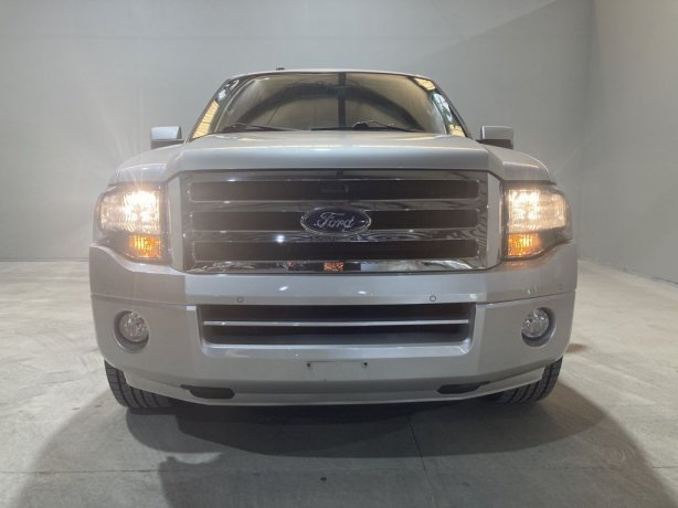 Ford Expedition EL for sale near me