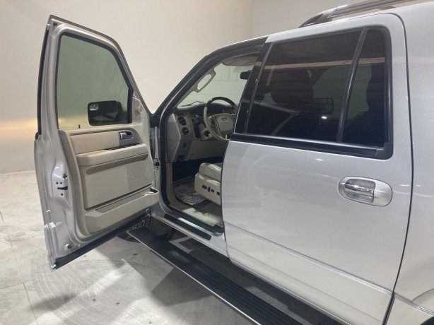 used 2014 Ford Expedition EL