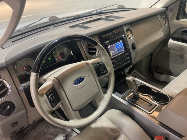 used 2014 Ford Expedition EL for sale Houston TX