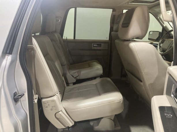 cheap Ford Expedition EL for sale Houston TX