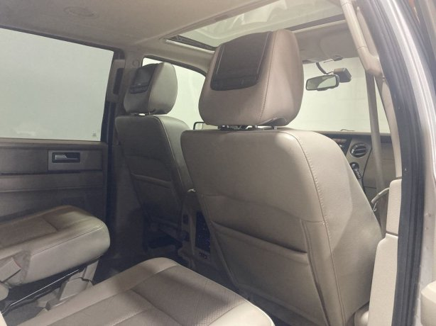 cheap Ford Expedition EL near me
