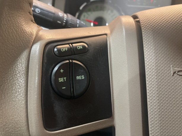 good used Ford Expedition EL for sale
