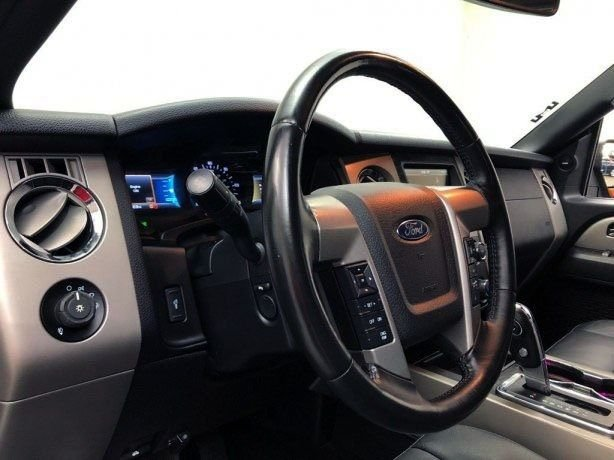 2015 Ford Expedition for sale Houston TX