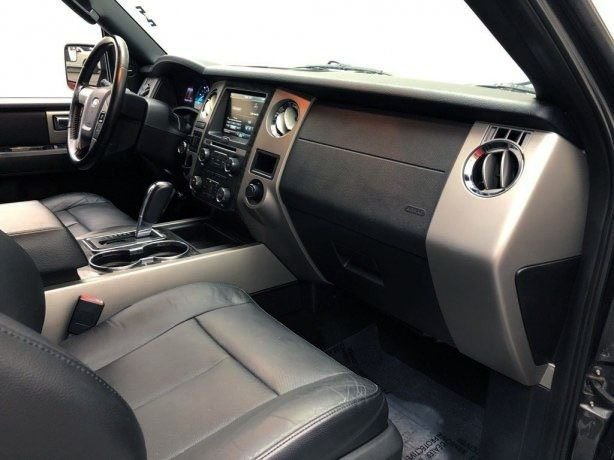 cheap used 2015 Ford Expedition for sale