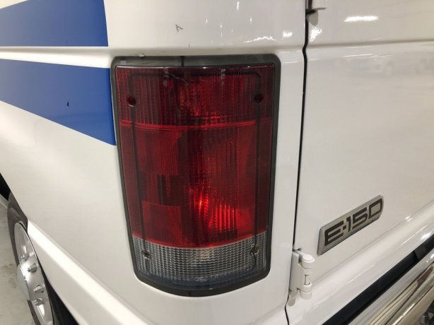 2013 Ford E-150 for sale