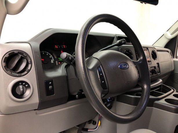 used 2013 Ford E-150 for sale Houston TX