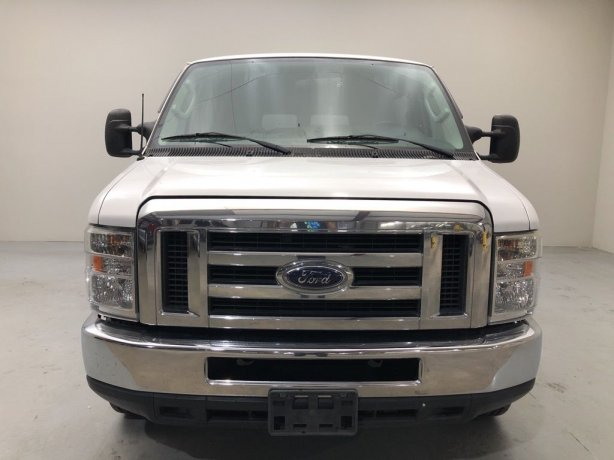 Used Ford E-150 for sale in Houston TX.  We Finance!