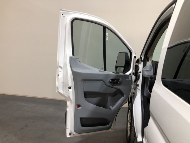 used 2016 Ford Transit-150 for sale