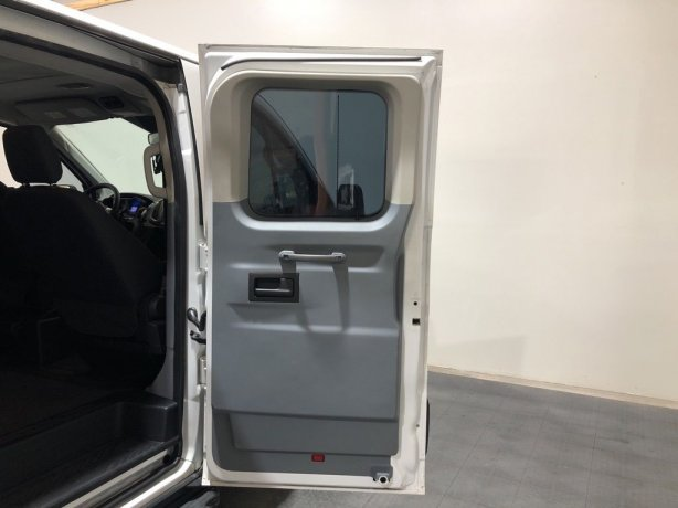 used 2016 Ford Transit-150