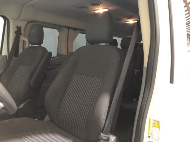 2016 Ford Transit-150 for sale near me
