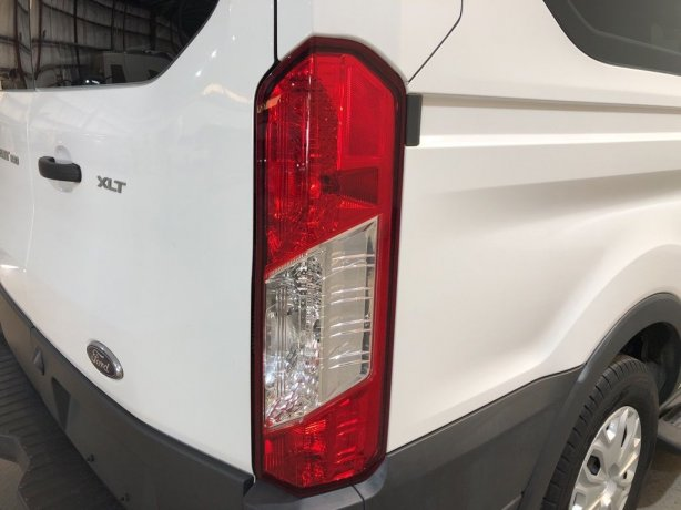 2018 Ford Transit-150 for sale