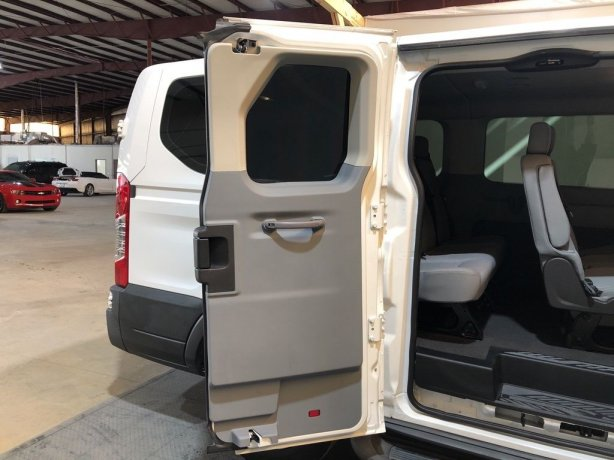 used Ford Transit-150 for sale near me