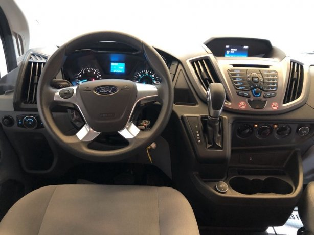 used 2018 Ford Transit-150 for sale near me
