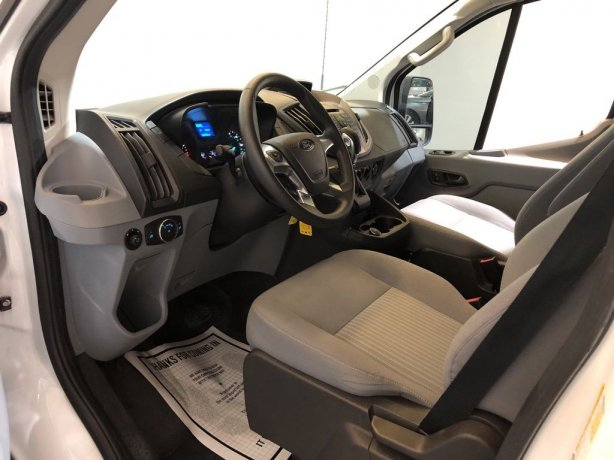 2018 Ford Transit-150 for sale Houston TX