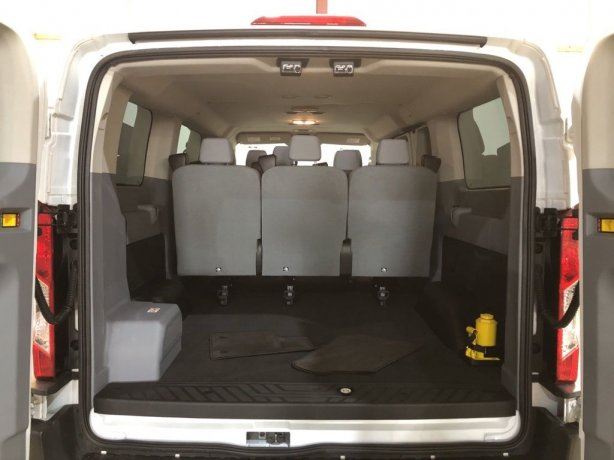 good used Ford Transit-150 for sale