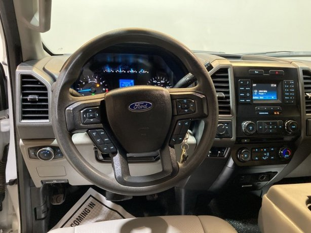 2018 Ford F-250SD for sale near me