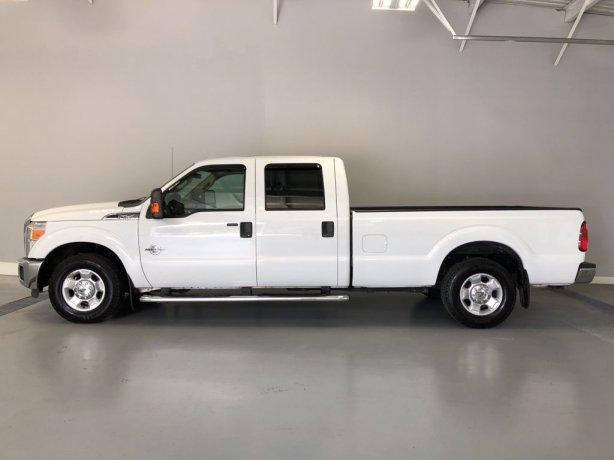 2011 Ford F-250SD for sale
