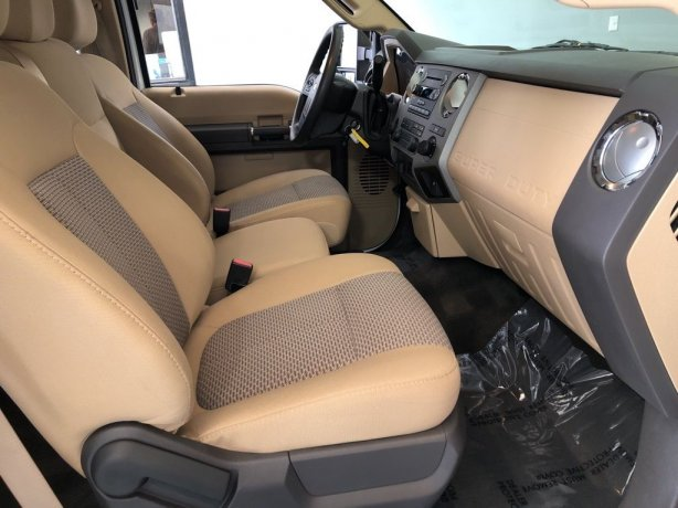 cheap used 2011 Ford F-250SD for sale
